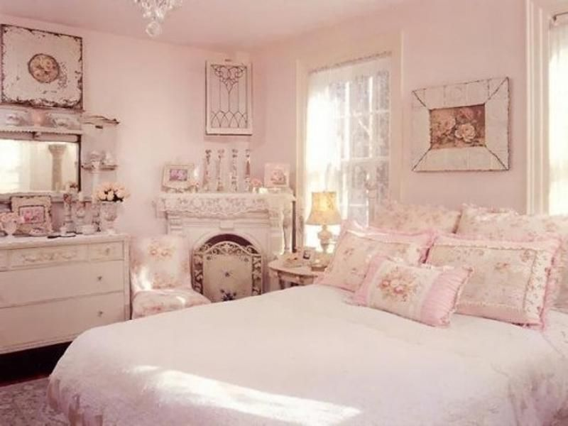 Exclusive Shabby Chic Bedroom Ideas For Teenage Girls M48 For