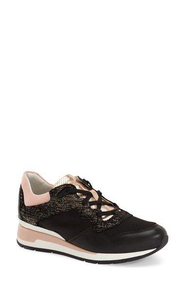 Geox 'Shahira' Sneaker (Women