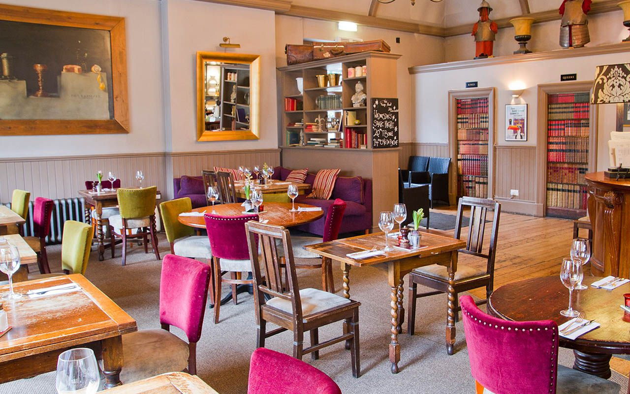 The Winchmore Function Room