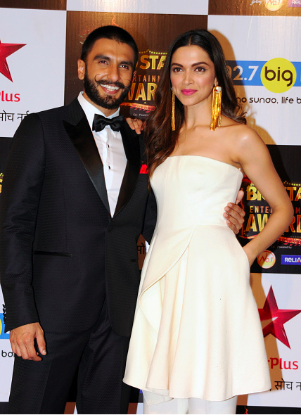 Deepika Padukone And Ranveer Singh Relationship Gets Serious With Dedicated Vows Bollywood Couples Deepika Padukone Bollywood