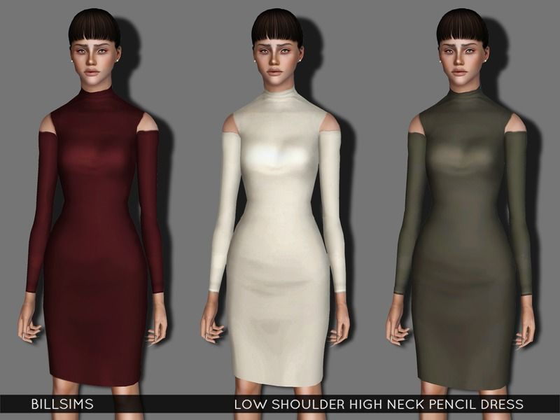 YA/AF Found in TSR Category 'Sims 3 Female Clothing'   Sims