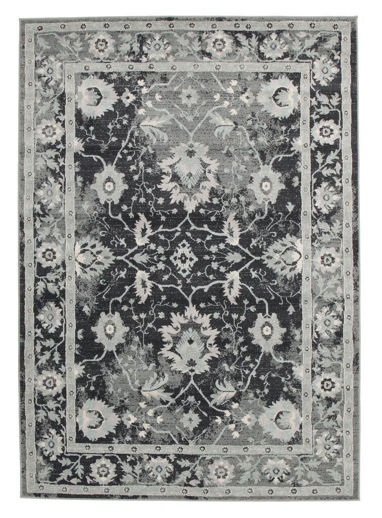 Madison JWL Navy/Grey | Rug/Runner | The Block Shop (With ...
