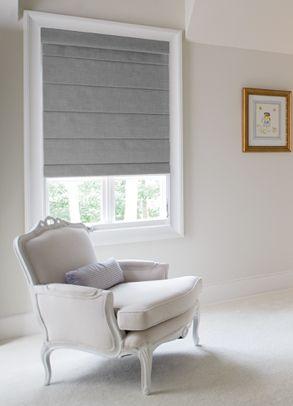 Levolor Roman Shades Window Treatments Living Room Living Room Windows Roman Shades Bedroom