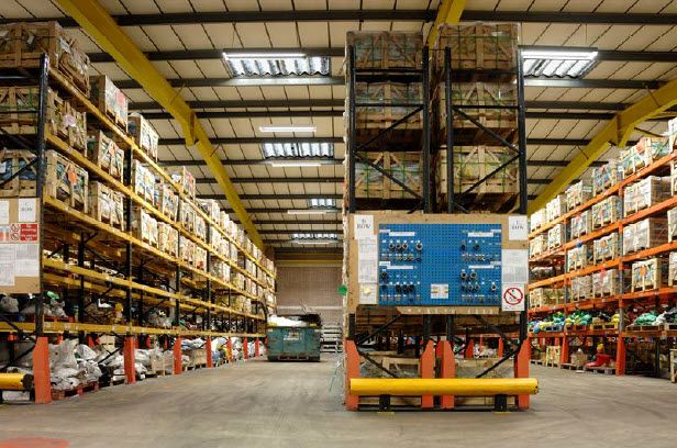 andrews fasteners high bay lighting by high technology lighting