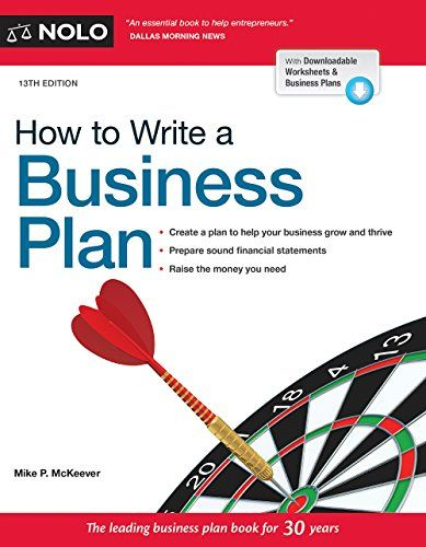 How To Write Financial Plan In Business How To Write A Business