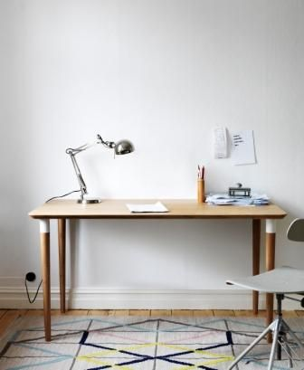 Arbeidsbord Ikea Beautiful Fredrik Desk Birch Color Ikea With