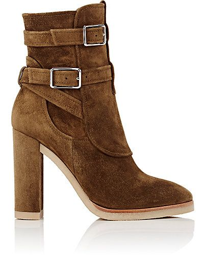 outlet low price perfect for sale Gianvito Rossi Stormer Ankle Boots pictures for sale 100% guaranteed online cheap outlet hGJ4PF