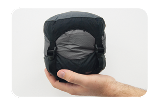 Test Most Advanced Sleeping Bags Available