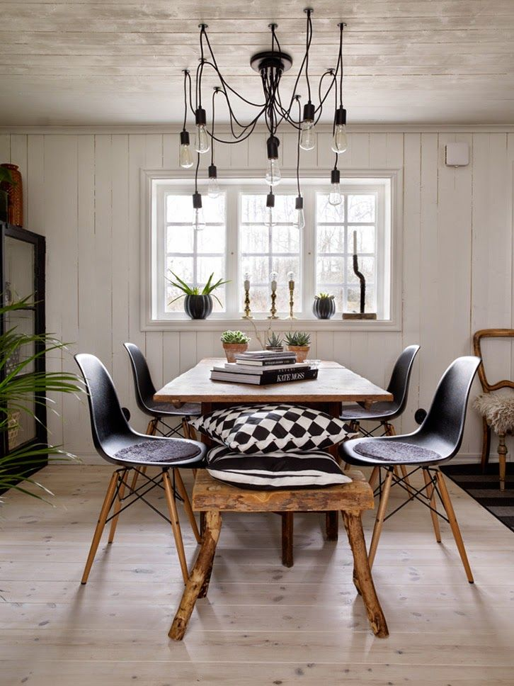 Home Tour Styling By Anna Truelsen - Photo By Jonas Lundberg