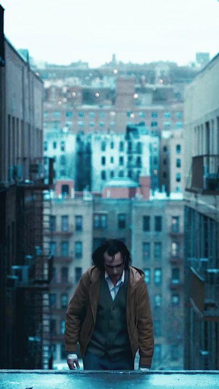 Joker Joaquin Phoenix Movie Iphone Wallpaper En 2020 Fotos Del Joker Joker Afiche De Cine