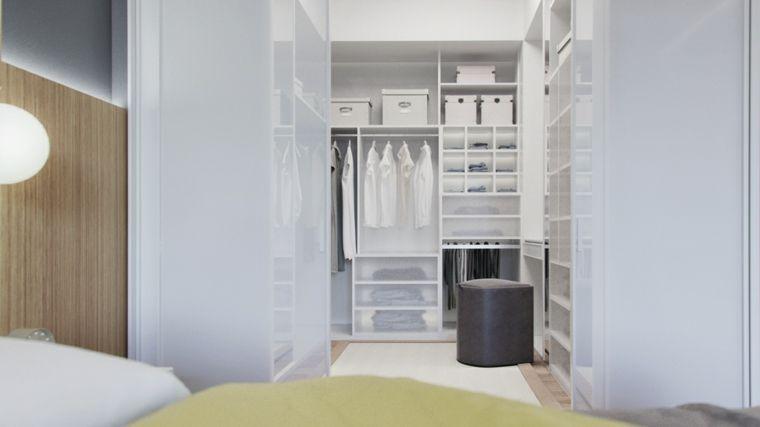 Grau im Schlafzimmer entdecken Sie die trendigen