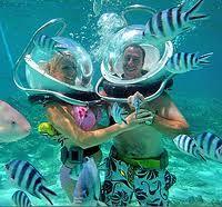 underwater walk i wanna do :D