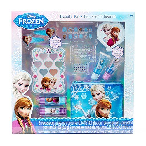 Special Offer Disney Frozen Cosmetic Princess Makeup Box Suitcase Lipstick Girl Toy Gift For Child In 2020 Toys For Girls Disney Frozen Frozen Toys