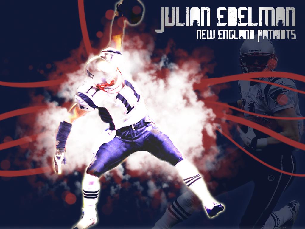 Julian Ebelman The Beast Julian Edelman Edelman Patriots New England Patriots