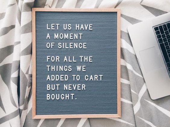 Creative Felt Board Quotes