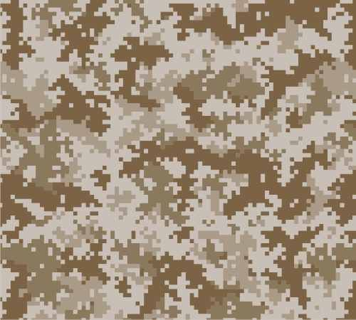 Image Detail For Desert Digital Seamless Camo Vinyl