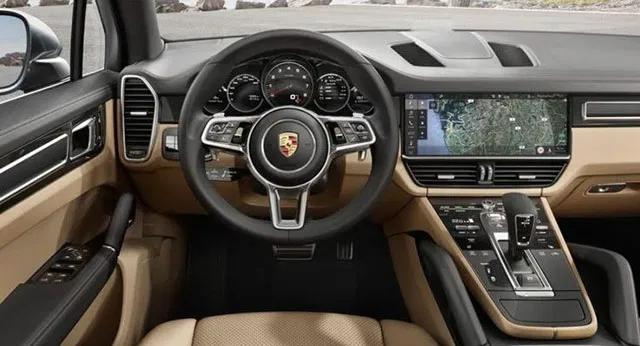 2021 Porsche Macan Specs Msrp And Competitors 2020 2021 Suv And Truck Models Porsche Suv Porsche Luxury Cars