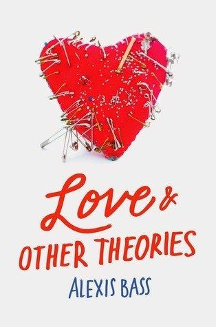I got Love and Other Theories by Alex Bass! Which YA Book Should You Read Based On Your Favorite Emoji?