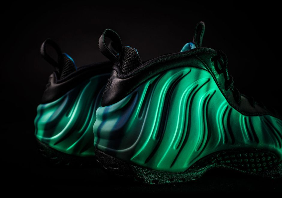 5d59a8c30dd Nike Foamposite One All-Star Northern Lights
