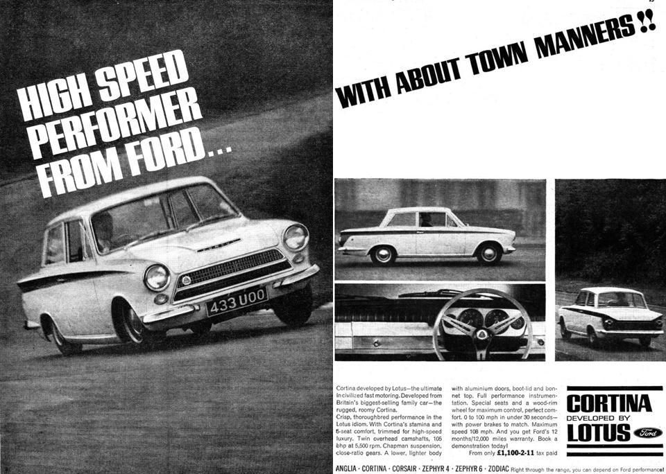 30 1 640620 Motor 1 Comp 1 Ford Motor Company Car Posters Classic Cars