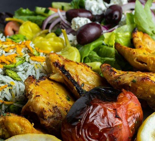 Persian Room Persian Restaurant & Fine Dining in