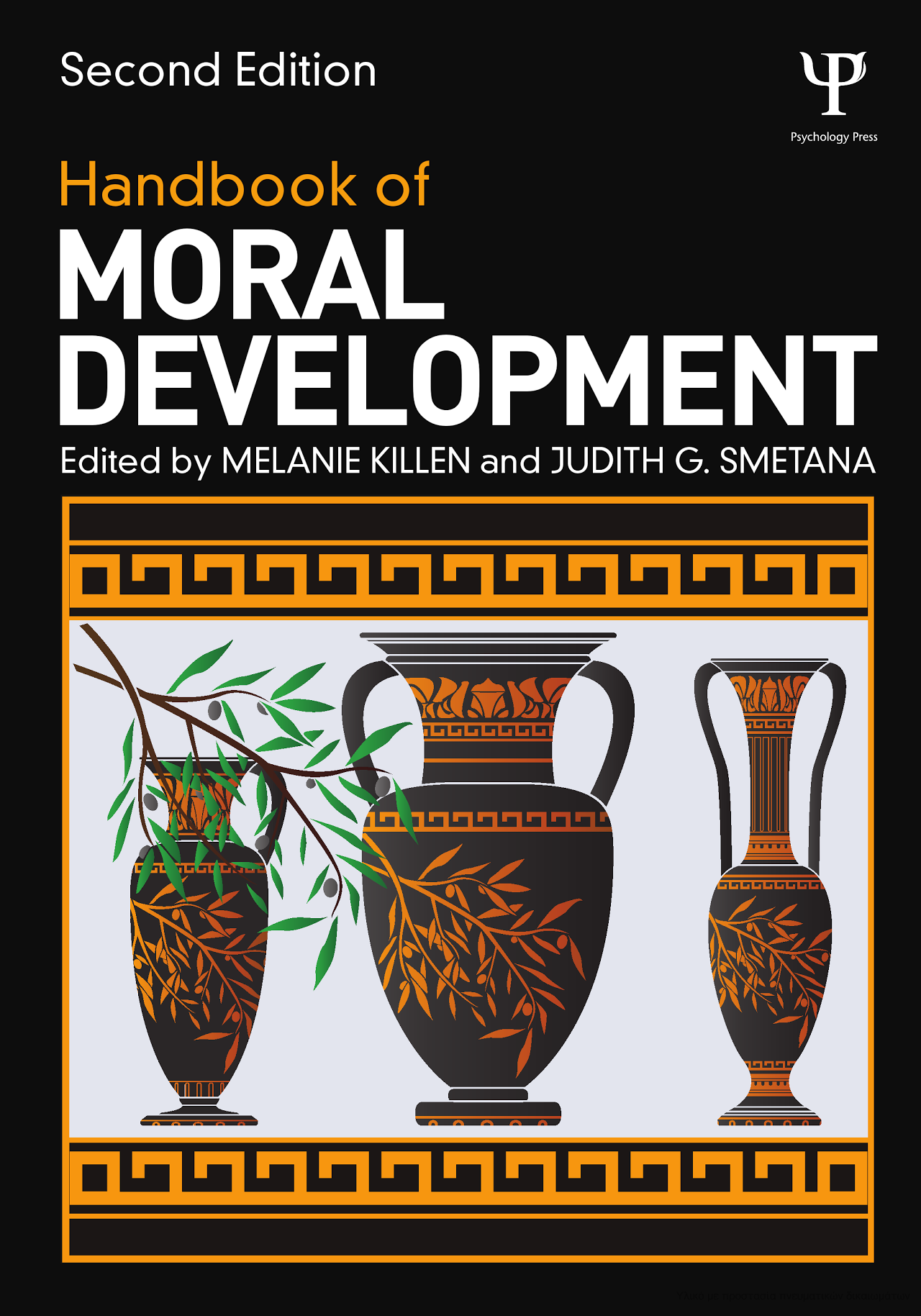 Handbook of Moral Development Development, Cognitive