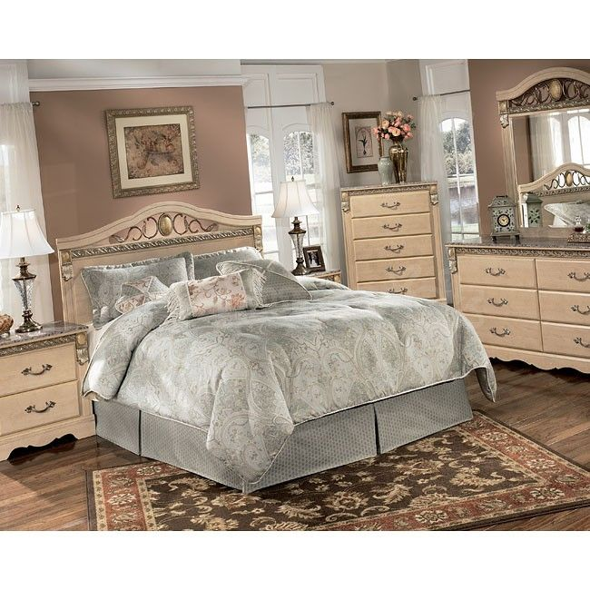12 Fabulous Sanibel Bedroom Set Picture Ideas