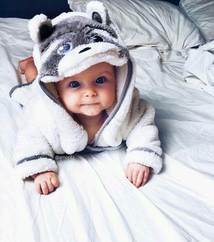 Милые картинки малышей