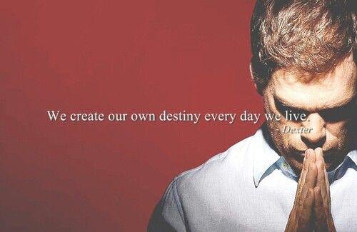 Dexter Quotes With Images Dexter Quotes Dexter Morgan Quotes