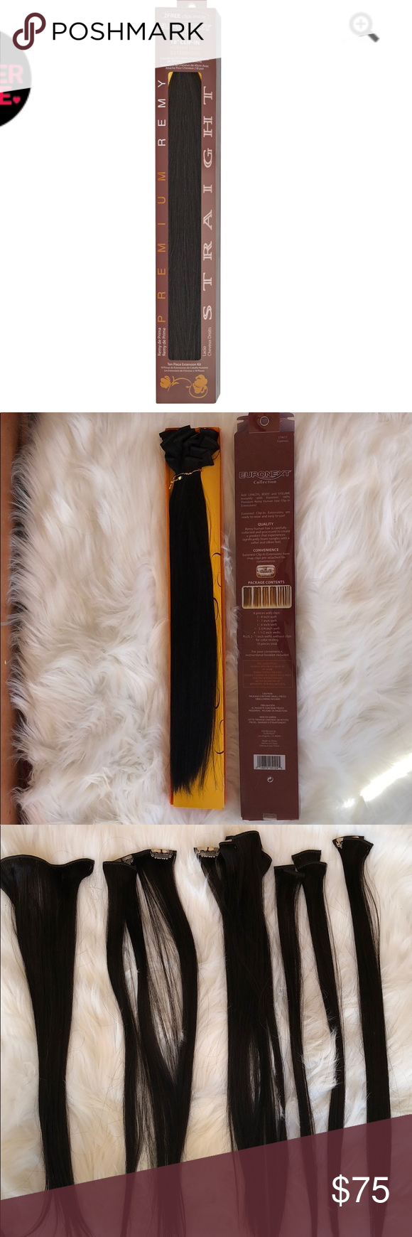 Sally Beauty Euronext Human Hair Extensions Pinterest Sally