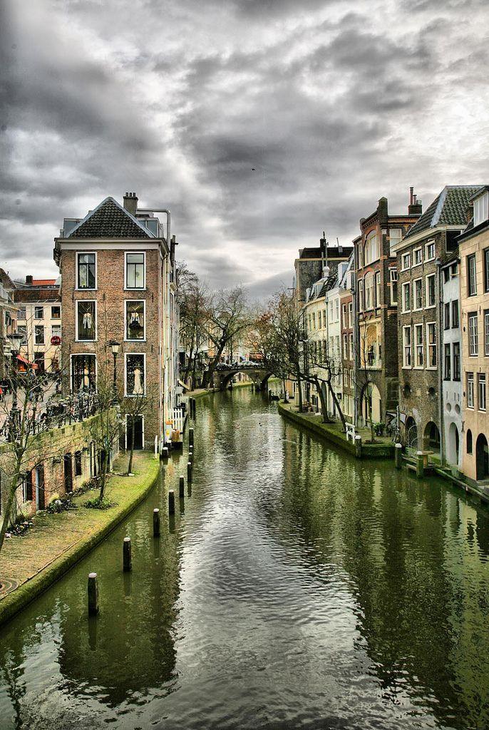 Utrecht, Nederland