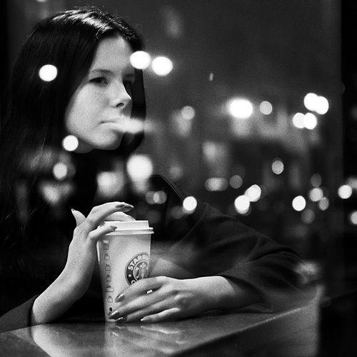 """""""Waiting in New York."""" by Oleg Podzorov"""