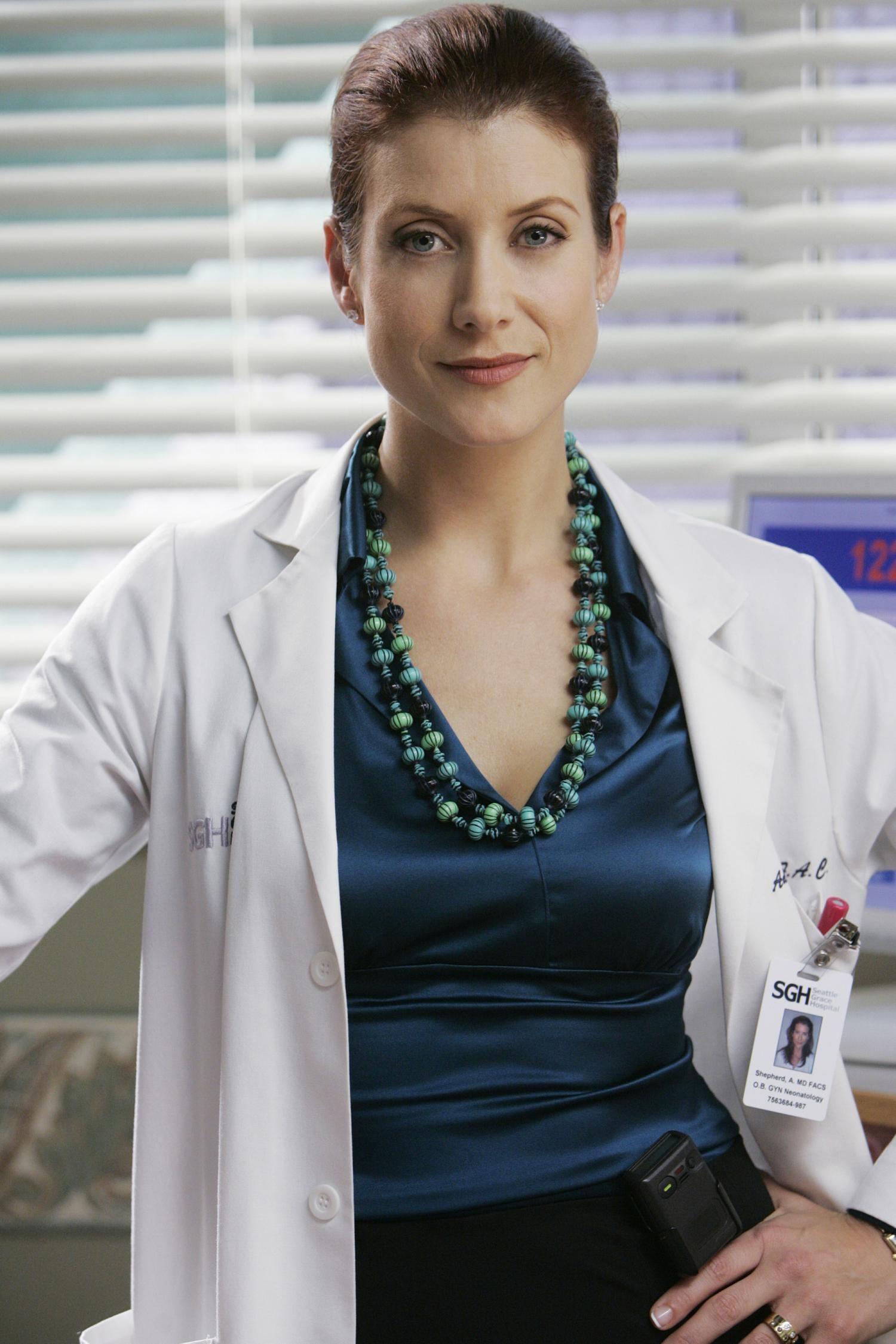 Addison -queen of passive aggressive | Grey\'s Anatomy | Pinterest