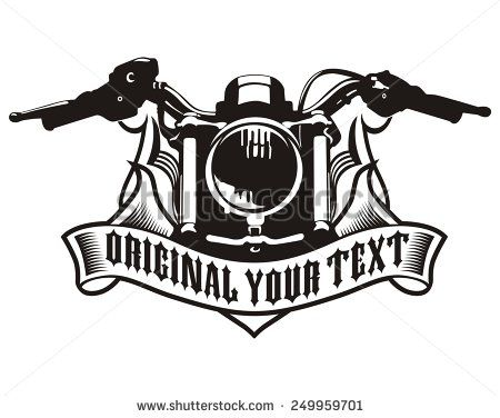 Motorcycle vector free vector download (251 Free vector