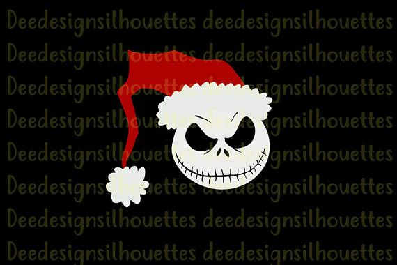 Cricut Only Jack Skellington Santa The Nightmare Before Etsy Nightmare Before Christmas Drawings Jack Skellington Santa Nightmare Before Christmas Shirts