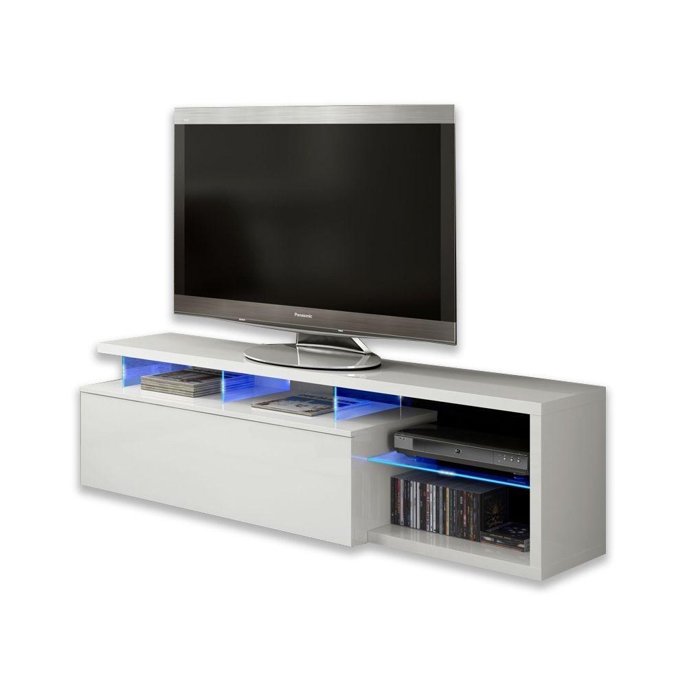 Muebles Tv Modernos Baratos Mueble Rustico Moderno Pared Para  # Muebles Mas Baratos