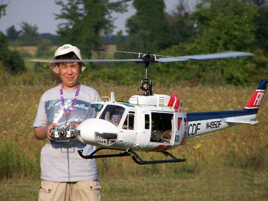 Rc Helicopters Your VARIO Helicopter Dealer in Canada