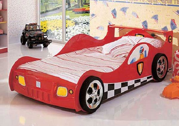 Full Size Race Car Bed Full Size Race Car Bed Toddler Car Bed