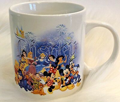 (eBay Ad Link) Disney Coffee Mug white ceramic Cup Designed By Jerry Leigh Winnie Pooh 10 oz #disneycoffeemugs (eBay Ad Link) Disney Coffee Mug white ceramic Cup Designed By Jerry Leigh Winnie Pooh 10 oz #disneycoffeemugs