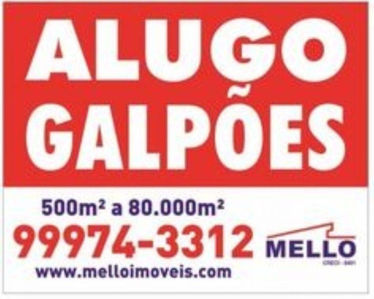 Galpões em Salvador Imobiliária Especializada em Galpões