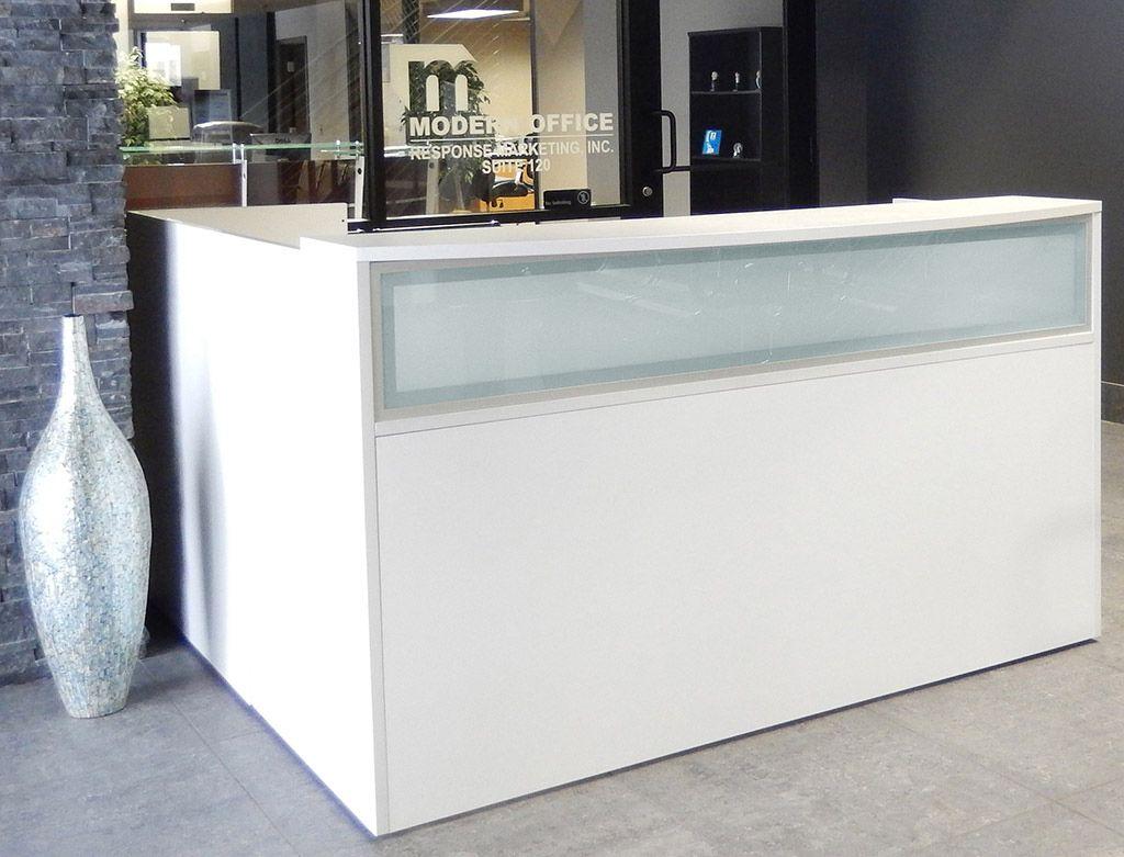 Modern Reception Desk for Sale - Home Office Furniture Ideas Check ...
