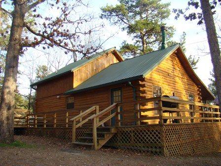 Greenwoods Lodge Broken Bow Ok Beavers Bend State Park Broken Bow Lake Cabin Lodge Luxury Cabin