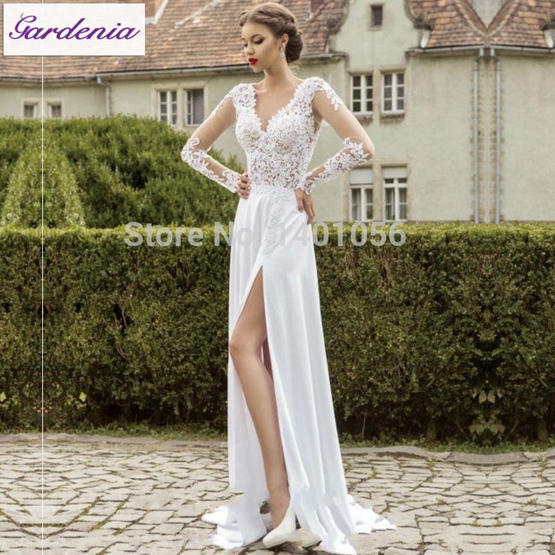Aliexpress.com: Comprar Venta al por mayor barato A Line vestidos ...