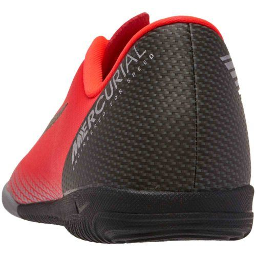 0ed27f0e209 Buy the Youth Nike CR7 Mercurial VaporX 12 Academy indoor soccer shoes from  SoccerPro