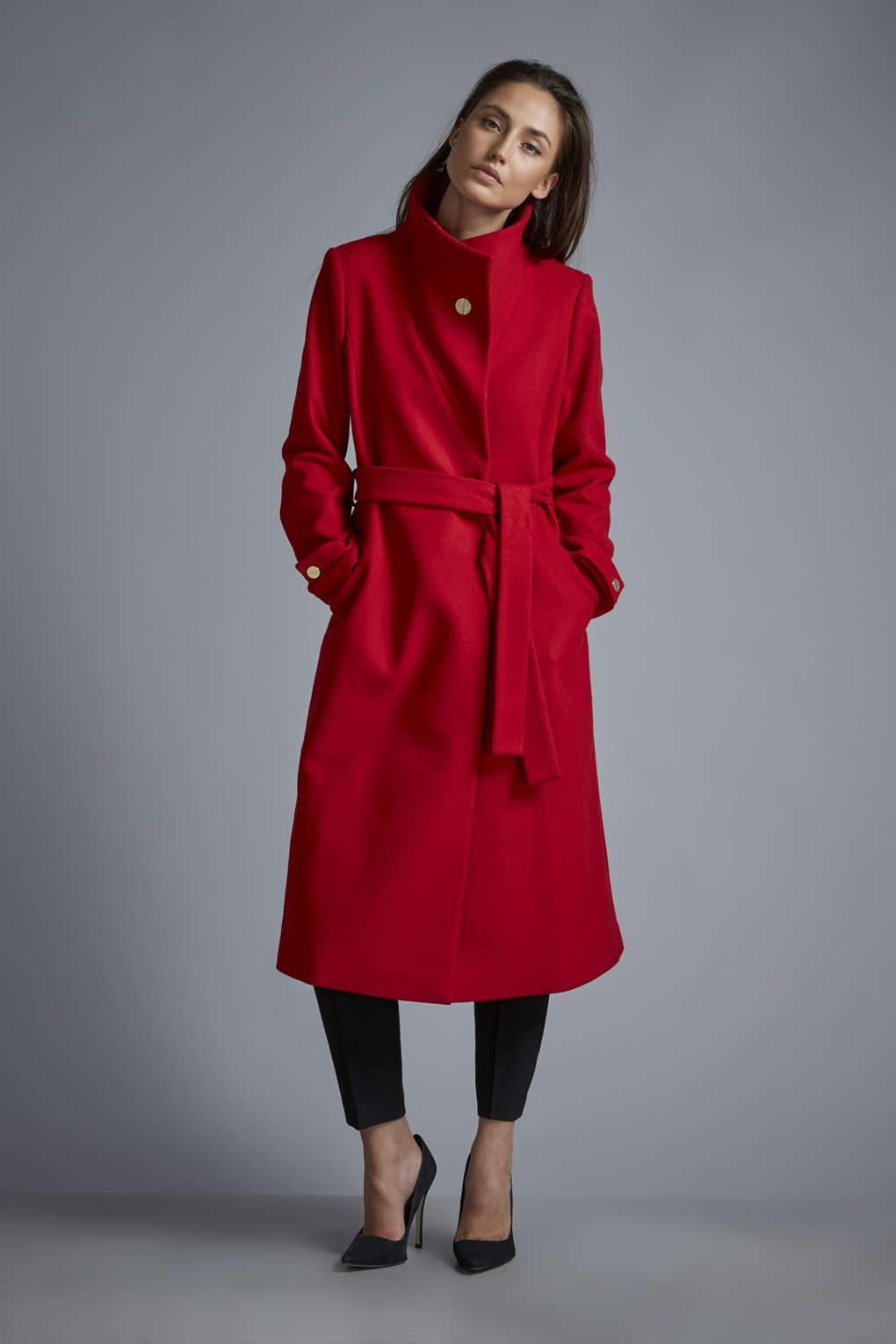 1000  images about AW15│W Collection on Pinterest | Coats Heeled