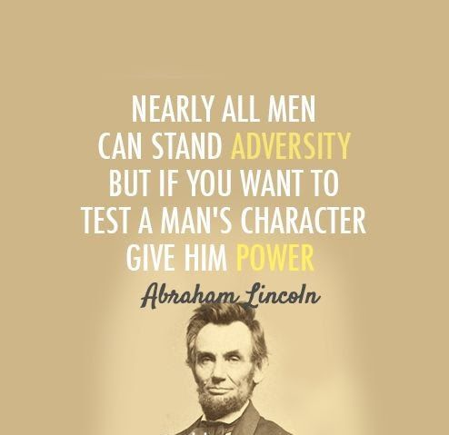 Lincoln Quotes Magnificent Abraham Lincoln Quotes  Abraham Lincoln His Life And Times .