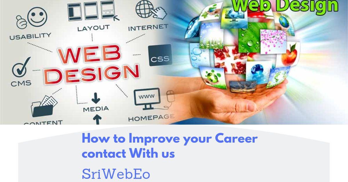 The Best Training Institute In Coimbatore Web Design Training Web Design Web Design Course