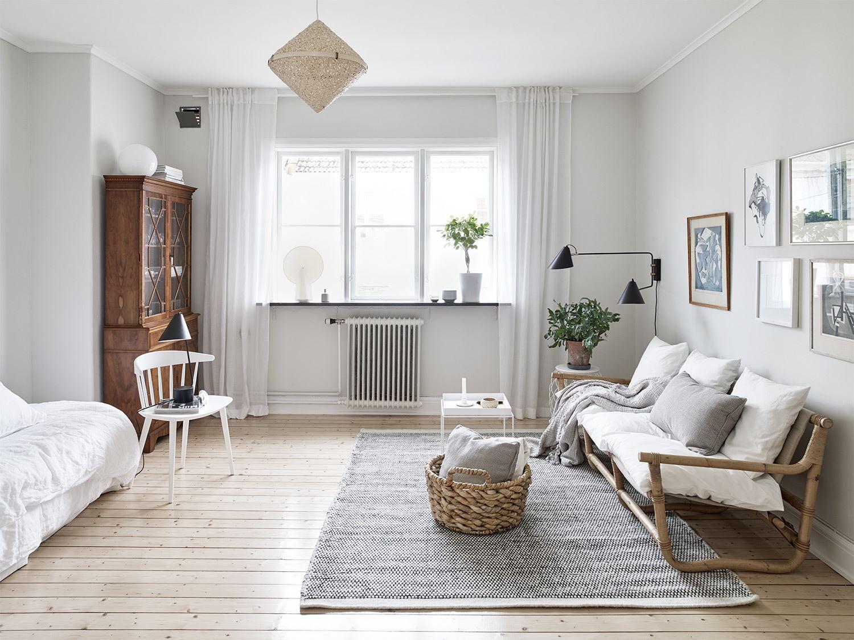 3 master bedroom apartments   rum och kök Kjellestadsgatan  B  Kvarteret Mäkleri i Göteborg