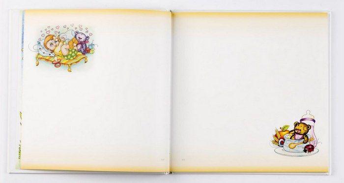 """Pamätníček môjho detstva """"S láskou"""" Výnimočná kniha, ktorej stránky sú určené na priania, odkazy či príbehy zo života, ale aj na vtipné výroky Vašich ratolestí, ich nezabudnuteľné zážitky, sny, želania… Hlavný autor ilustrácii : Juliana Hamajdáková.                                                                        www.knihypriani.sk"""
