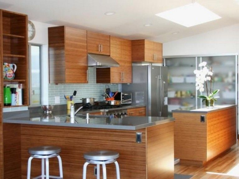 42 awesome modern coastal kitchen design ideas coastal on awesome modern kitchen design ideas recommendations for you id=53401